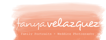 Chicago Wedding Photographer + Chicago Family Photography – Tanya Velazquez logo